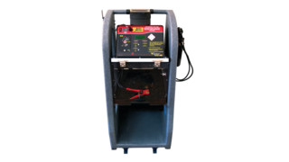 Fully Automatic System Tester, No. FAST-530