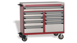 R Heavy Duty Cabinet