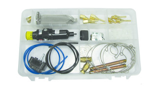 Paint Gun Washer Maintenance Kit