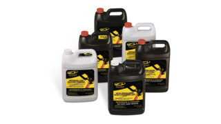 Organic Coolant/Antifreeze