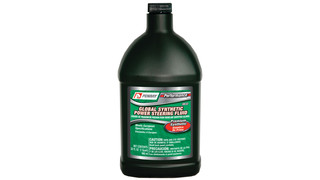 Import-Specific Power Steering Fluid