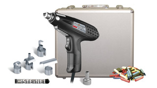 Precision Heat Gun Kit, No. HG 350