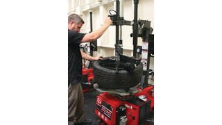 Shopping for a new tire changer?