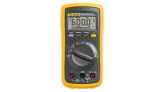 Digital Multimeter, No. 81438