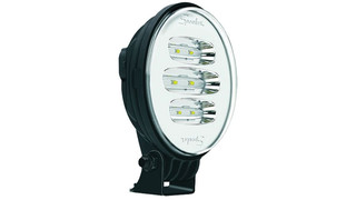LED worklight, No. 6020