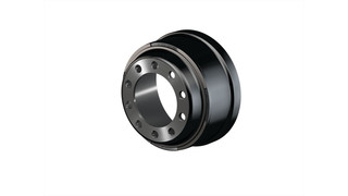 TruTurn brake drums