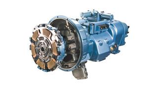 UltraShift PLUS automated transmissions