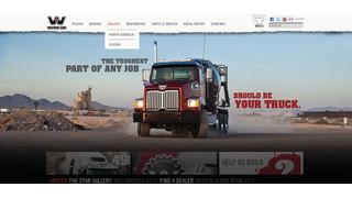 Western Star website