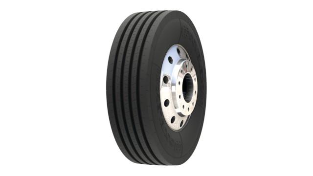 Optigreen tire, No. RR680