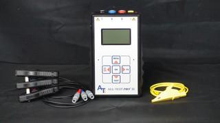 Electric Vehicle (EV) Motor Testing, No. AT33