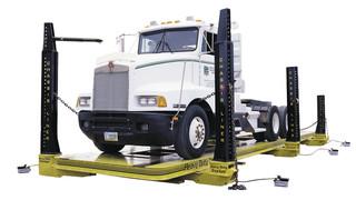 Chassis Liner Heavy Duty Trucker Frame Rack