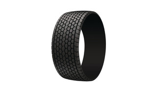UniCircle Retread Tires, Nos. G392 SSD and G394 SST