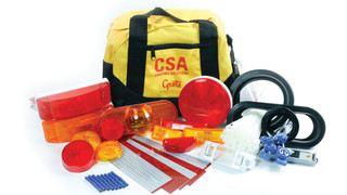 CSA Roadside Repair Kit No. 00990