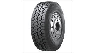Smart Work AM15 Truck and Bus Radial Tire