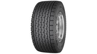 X One XDN 2 Tire