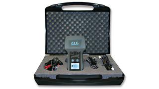 MT1400 Compressor Electronic Control Valve Tester