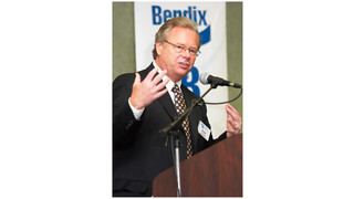 Bendix to share insight on safety technology at commercial vehicle outlook conference