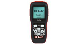 HD Code Plus Heavy Duty Scanner