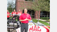 Mac Tools introduces power tools, lights, screwdrivers, utility cart and thematic products