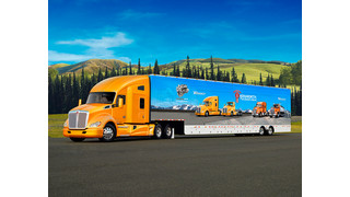 Kenworth launches 2013 Kenworth Road Tour