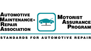 Automotive Maintenance and Repair Association updates logo