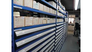 Hybrid Storage System
