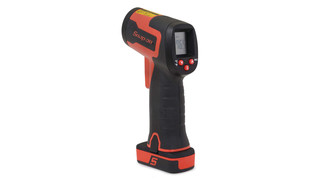 MicroLithium 14.4V Cordless Infrared Temperature Gun No. CTG761