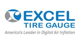 Excel Tire Gauge
