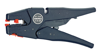 Self-Adjusting Insulation Stripper, No. 12 40 200
