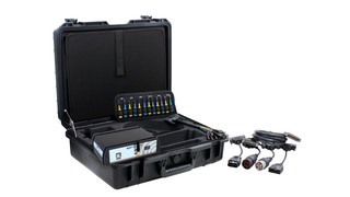 WheelTime and Cojali offering multi-brand vehicle diagnostics software tool