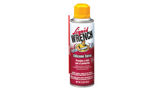 Liquid Wrench Silicone Spray, Nos. M906 and M914