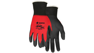 Ninja BNF gloves