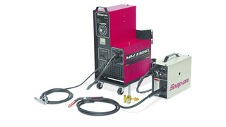 Snap-on 'Muscle Mig' Wire Feed Welder, MM140SL