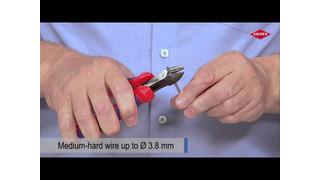 Knipex X-Cut Cutting Pliers