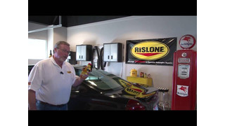 Bar's Products How to Install Rislone Gasoline Fuel System Treatment Video