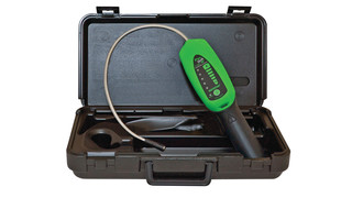 Combustible Gas Leak Detector, No. TP-9363