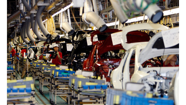 Japanese car parts makers to pay $740 million in price-fixing plea