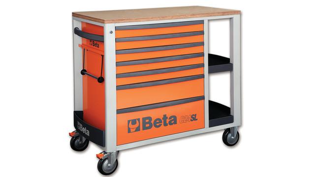 C24SL Roller Cabinet