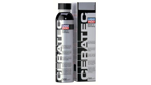 Cera Tec oil additive