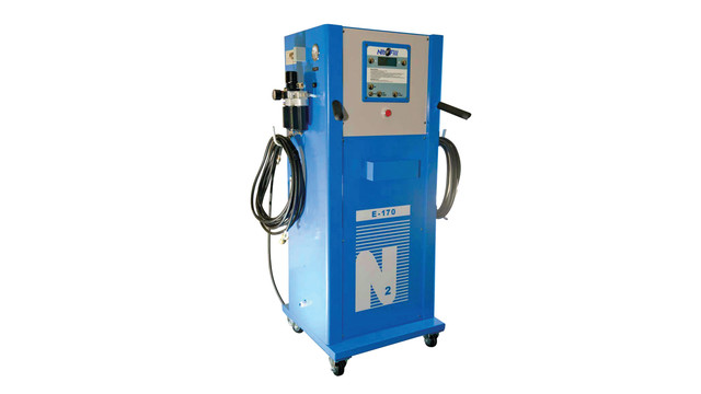 NitroFill E-170 Nitrogen Generation and Conversion Station