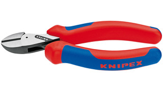 In Focus: Knipex X-Cut Diagonal Cutter