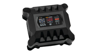 In Focus: Clore Pro-Logix PL2510 Intelligent Battery Charger / Maintainer