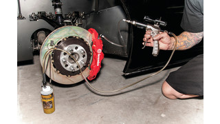 In Focus: Phoenix Systems MaxPro Reverse Brake and Clutch Bleeder