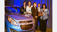 Espar awarded with General Motors Supplier Quality Excellence Award
