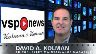VSP News: Kolman's Korner, Episode 41: DTNA and the Elite Support Dealer Network