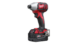 M18 1/4 Hex Compact 2-Speed Impact Driver, No 2657