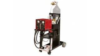 6057-C Nitro Fuzer Welding System