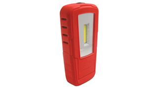 1.3 Watt-Cob LED Rechargeable Pocket Light, No. ATD-80325