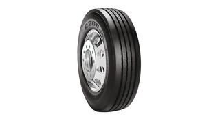 Ecopia tire line, No. R268