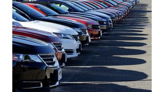 September U.S. auto sales falter, but automakers see rebound